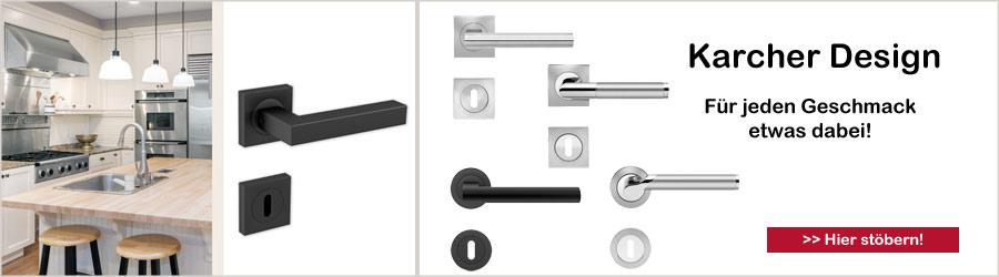 Karcher Design - Grosse Auswahl
