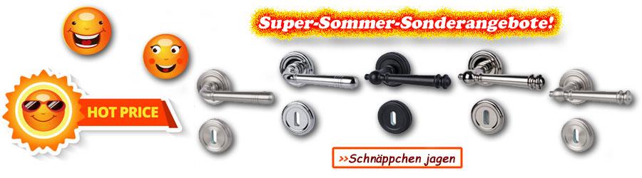 Super-Sommer-Angebote