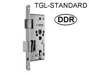 Schlösser TGL-Standard (DDR-Norm)