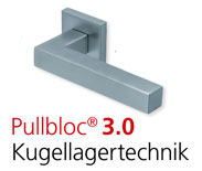 Pullbloc 3.0 Kugellagertechnik