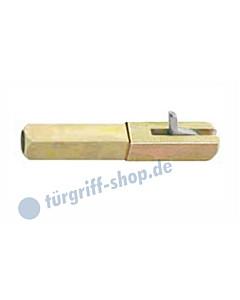 FSB Patentstift 8/10 mm für einseitig gebohrte Türen