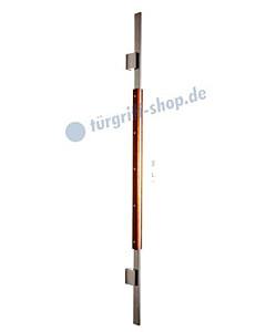 SG-133 Stossgriff Edelstahl/Holz Länge 1200 mm Werding