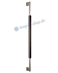 SG-126 Stossgriff Edelstahl/Holz Länge 1000 mm Werding