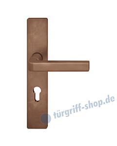 12-1004 Langschildgarnitur ASL® von FSB Bronze