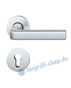 12-1004 Rosettengarnitur ASL® Edelstahl feinmatt von FSB