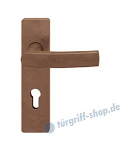 12-1015 Kurzschildgarnitur ASL® von FSB Bronze