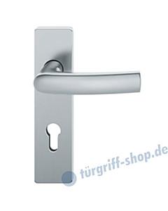 12-1015 Kurzschildgarnitur ASL® von FSB Edelstahl