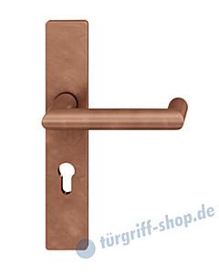 12-1016 Langschildgarnitur ASL® von FSB Bronze