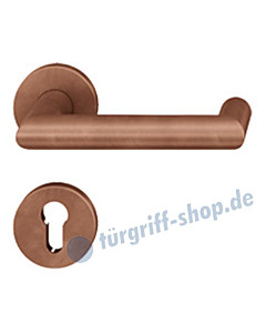 12-1016 Rosettengarnitur ASL® von FSB Bronze