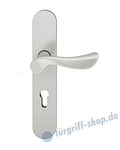12-1020 Langschildgarnitur ASL® von FSB Alu F1