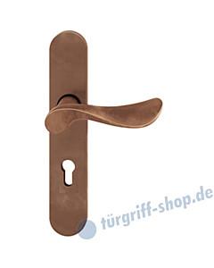 12-1020 Langschildgarnitur ASL® von FSB Bronze