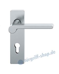 12-1021 Kurzschildgarnitur ASL® von FSB Edelstahl