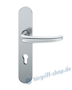 12-1023 Langschildgarnitur ASL® von FSB Edelstahl