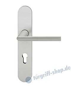 12-1025 Langschildgarnitur ASL® von FSB Alu F1