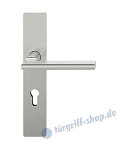 12-1035 Langschildgarnitur ASL® von FSB Alu F1