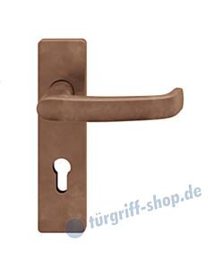 12-1045 Kurzschildgarnitur ASL® von FSB Bronze