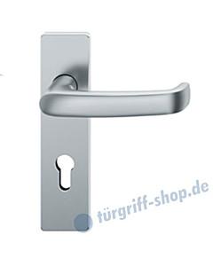 12-1045 Kurzschildgarnitur ASL® von FSB Edelstahl