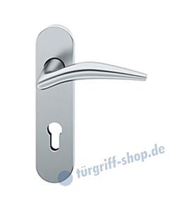 12-1057 Kurzschildgarnitur ASL® von FSB Edelstahl