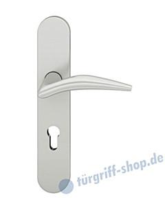 12-1057 Langschildgarnitur ASL® von FSB Alu F1