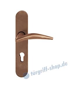 12-1057 Langschildgarnitur ASL® von FSB Bronze