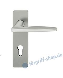 12-1058 Kurzschildgarnitur ASL® von FSB Alu F1