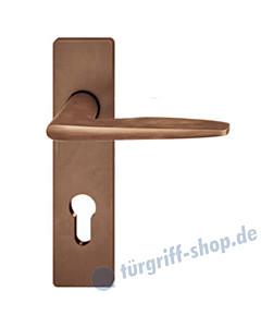 12-1058 Kurzschildgarnitur ASL® von FSB Bronze