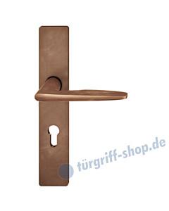 12-1058 Langschildgarnitur ASL® von FSB Bronze