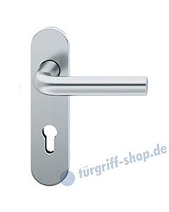 12-1075 Kurzschildgarnitur ASL® von FSB Edelstahl