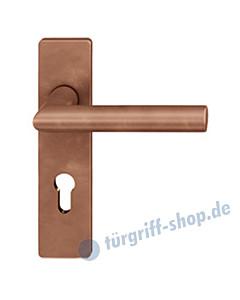 12-1076 Kurzschildgarnitur ASL® von FSB Bronze