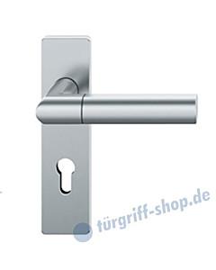 12-1078 Kurzschildgarnitur ASL® von FSB Edelstahl