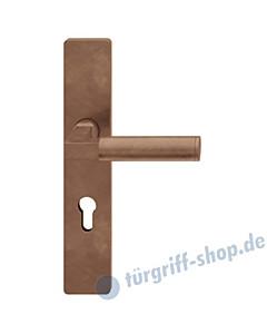 12-1102 Langschildgarnitur ASL® von FSB Bronze