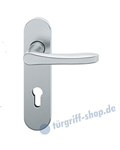 12-1106 Kurzschildgarnitur ASL® von FSB Edelstahl