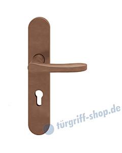 12-1106 Langschildgarnitur ASL® von FSB Bronze