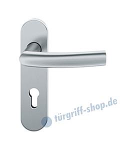 12-1107 Kurzschildgarnitur ASL® von FSB Edelstahl