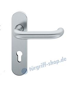 12-1146 Kurzschildgarnitur ASL® von FSB Edelstahl
