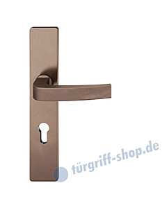 12-1163 Langschildgarnitur ASL® von FSB Bronze