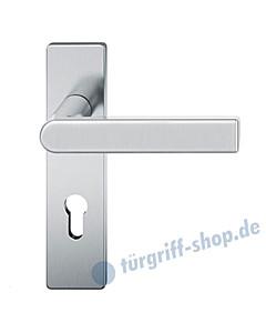 12-1244 Kurzschildgarnitur ASL® von FSB Edelstahl