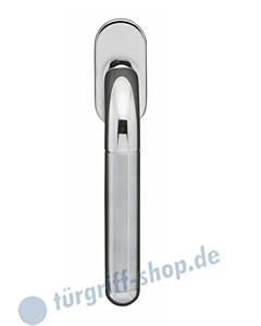 Lignano Steel EF 354 Fenstergriff Edelstahl-pol./matt Karcher