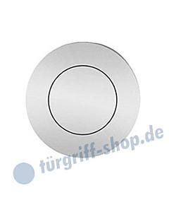 Einlassmuschel FSB 42-4254 rund Ø 50 mm geschlossen in 2 Farben