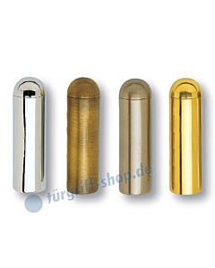 Zierhülsenset Modern Ø 15 mm 4 Hülsen 4 Farben von Südmetall