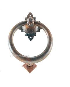 Türklopfer 2115 antik von Galbusera