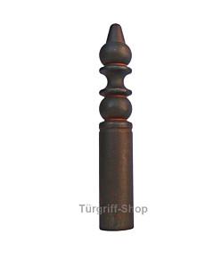 Zierhülsenset 400 antik 4 Hülsen von Galbusera