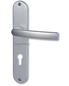 Cintre-LS Basic Langschildgarnitur Aluminium von Südmetall