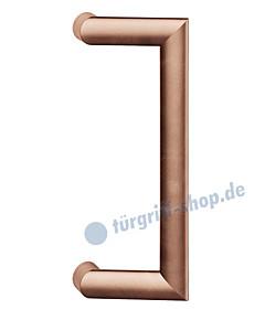 Stoßgriff 66-6535 oval Bronze von FSB