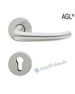 72-1023 Rosettengarnitur | Objektqualität mit Ausgleichslager AGL® Alu F1 von FSB