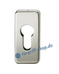 17-1778 Rahmen-Schlüsselrosette PZ rechteckig von FSB