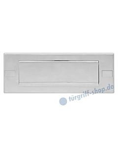 Briefklappe EBZK2 für innen Edelstahl von Karcher Design