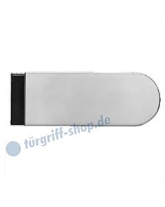 Gegenkasten EGSG 120 für Glastürschloss Edelstahl-matt Karcher