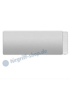 Gegenkasten EGSG 110Q für Glastürschloss Edelstahl matt Karcher