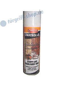 Owatrol-Öl Sprühdose 300 ml, Pflegemittel - Gartenambiente